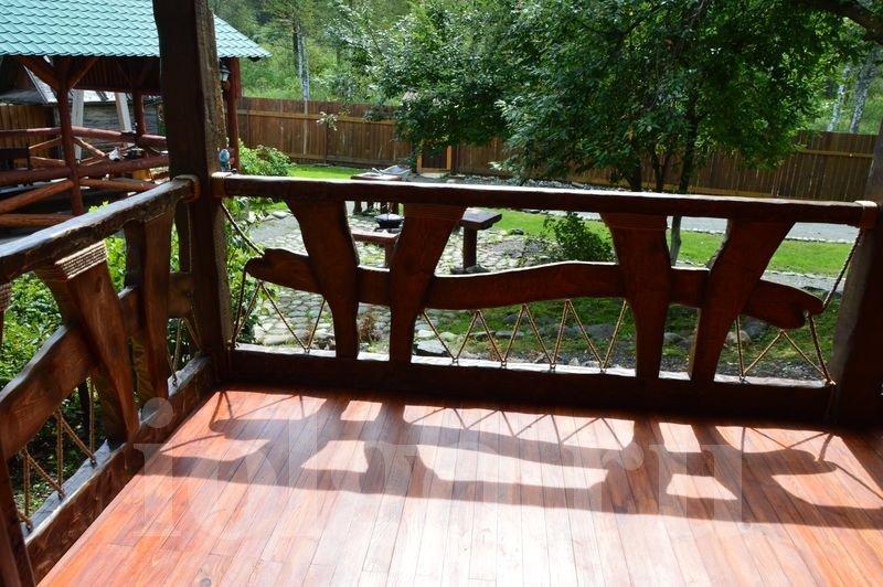 Балкон Спальня 1