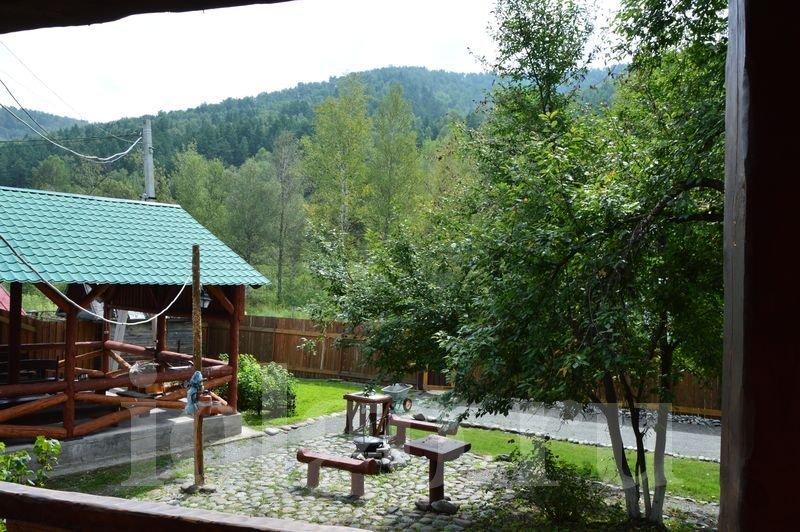 Вид с балкона Спальня 1