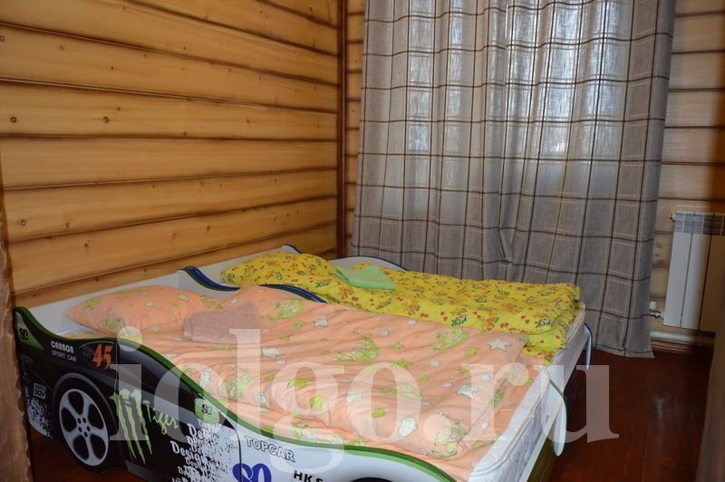 Спальня 2 детские места